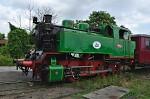 Parní lokomotiva řady 213.901