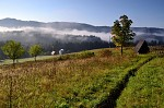 V údolí Černé Ostravice