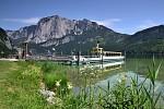U jezera Altau