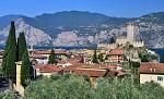 Malcesina, Lago di Garda