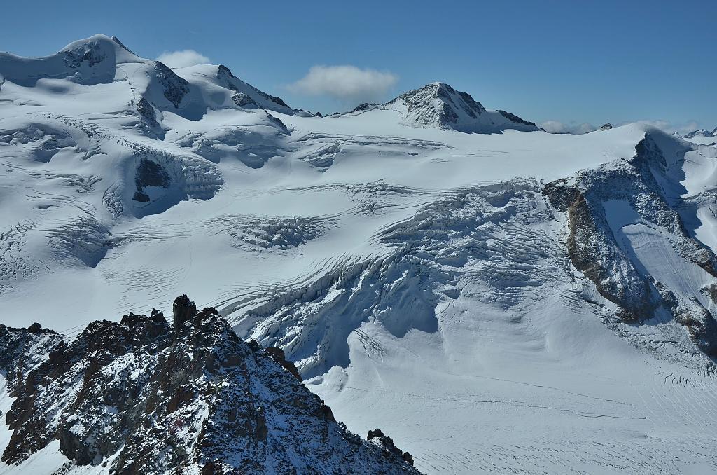 Pod alpskými vrcholy