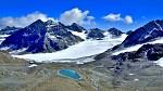 V Rakouzských Alpách od Smrk
