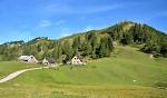 Cestou na Schnaiderkogel