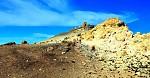 Na sopečné hoře Pico di Teide