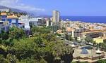 Puerto dela Cruz