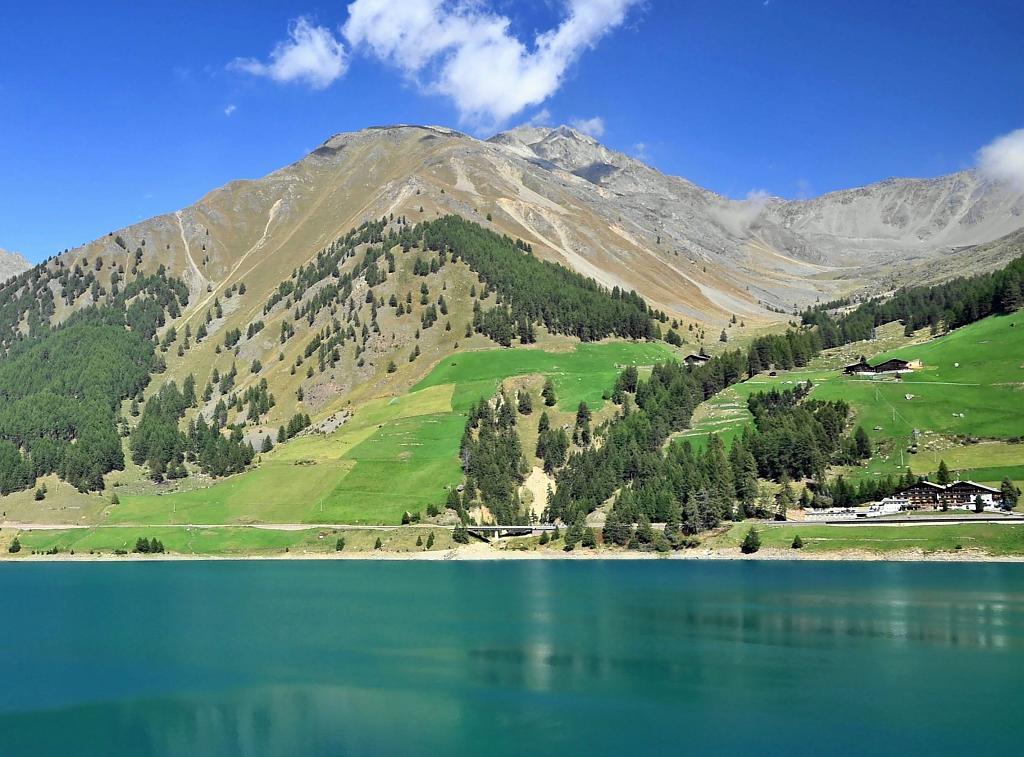 Jižní Tyroly, provincie Meráno