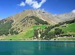 Jižní Tyroly, provincie Meráno od Smrk
