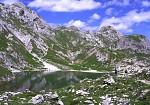 Vzpomínka na Karnské Alpy