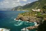 Ligurské pobřeží