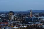 Dobrou noc Brno