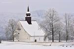 Kaple Matky Boží na Veveří