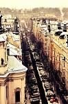 Pařížská ulice, Praha