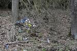 Odpadky - odkaz lidstva