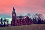 Stonavský kostel II
