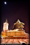 Magic night Prague