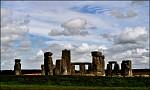 mystery Stonehenge