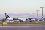LOT- Embraer 175