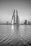 The Bahrain World Trade Centre