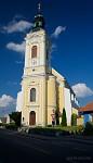 Čejkovický kostelík