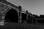 Starý železniční most