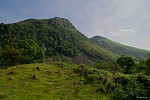 Kopce ve Walesu