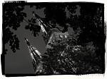 Věže Vyšehradské kapituly
