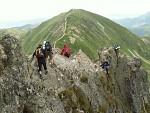 Kdo se bojí, nesmí do hor