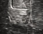 jedu si tak ve vlaku....