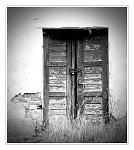 Záhadné dveře