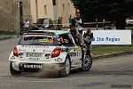 Emil Triner - Barum rally 2012