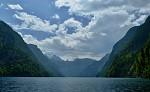 jezero Königssee III