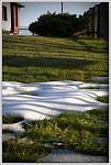 první letošní sníh(dozvuk)