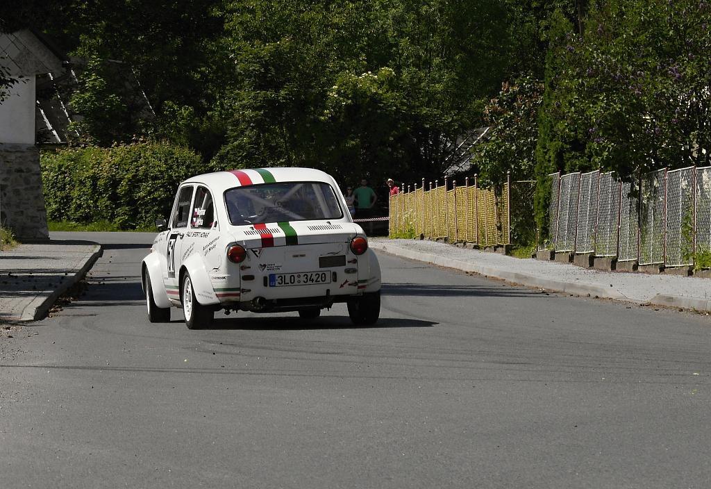 Rallye Posázaví