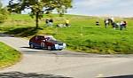 16. Rallye Světlá nad Sázavou 2017