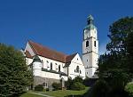 St. Johannes Nepomuk Bavorská Ruda