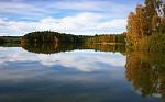 Vlčetínecký rybník