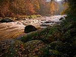 Zlatá řeka