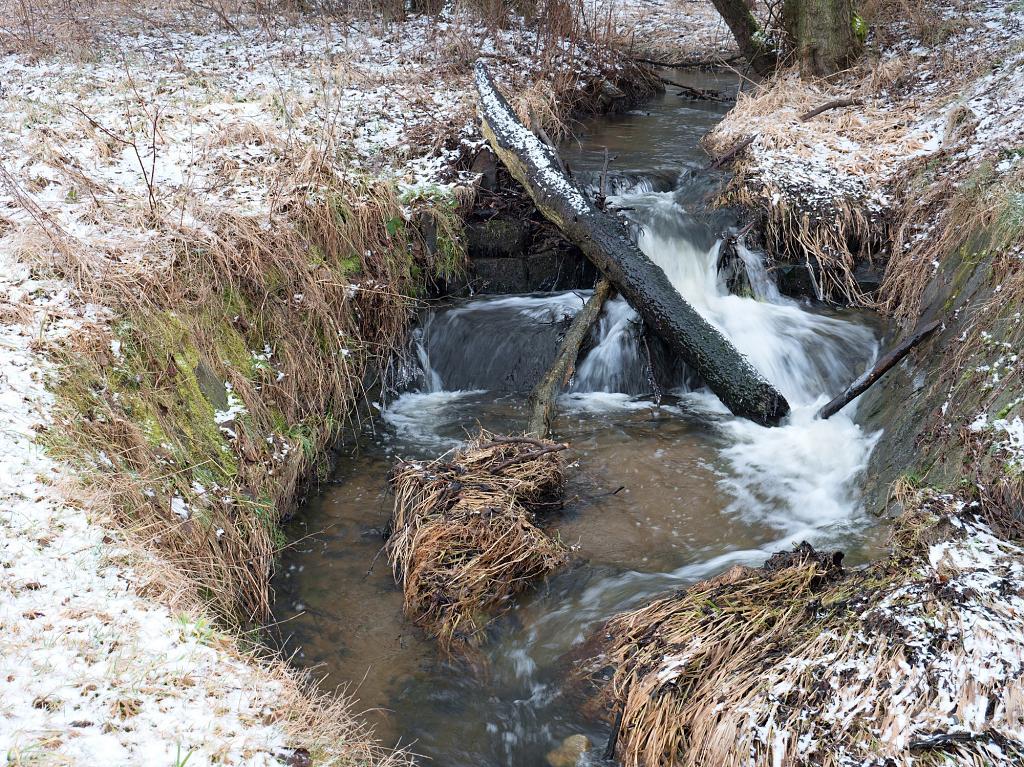 Úsobský  potok