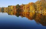 Podzim na Kamence