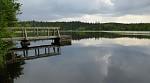 Velký pařezitý rybník
