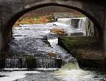 Vodní brána