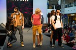 Olympia fashion show - Jaro 2013