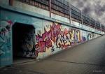 graffiti most