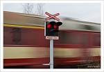 Pozor vlak II