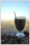 Ledová káva..........