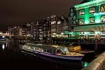 Uličky Amsterdamu 2