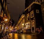 Uličky Amsterdamu 3
