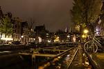 Uličky Amsterdamu 5