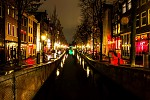 Uličky Amsterdamu 6