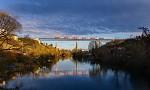 Most přes Dyji